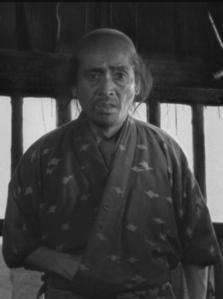 Kamatari Fujiwara as Manzo