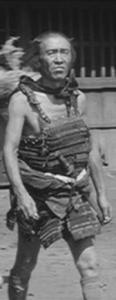 Kamatari Fujiwara as Matashichi