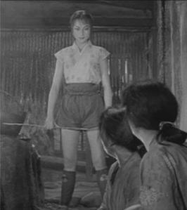 Misa Uehara as Princess Yuki